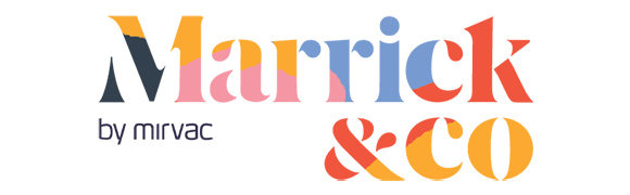 Marrick and Co logo